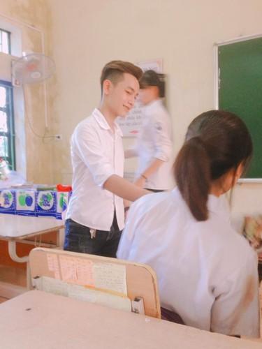 Dan mang phat sot vi thay tro giang tieng Han tai Bac Giang-Hinh-10