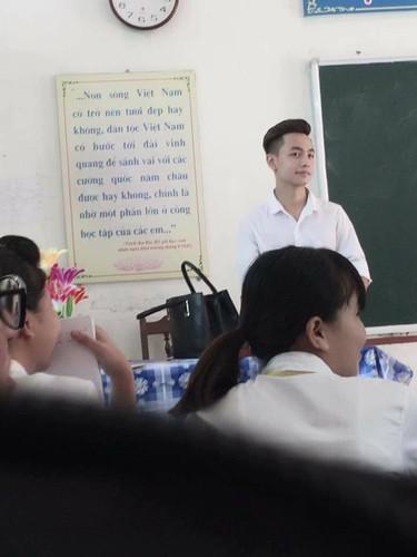 Dan mang phat sot vi thay tro giang tieng Han tai Bac Giang-Hinh-5