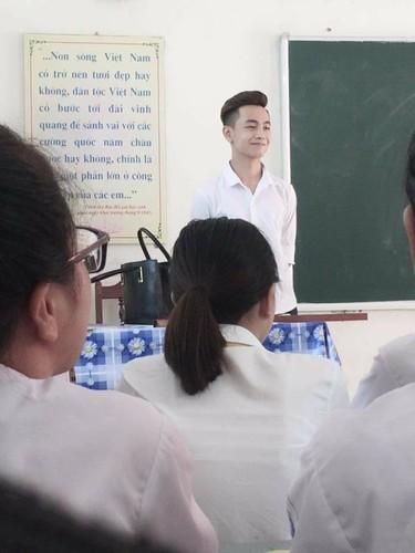 Dan mang phat sot vi thay tro giang tieng Han tai Bac Giang-Hinh-6