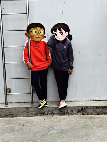 """Dan mang thich thu voi trao luu khoe giay """"Nobita tim Xuka""""-Hinh-7"""