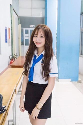 Gai xinh khoa IT truong DH Cong nghe Thuc pham khoe sac-Hinh-6