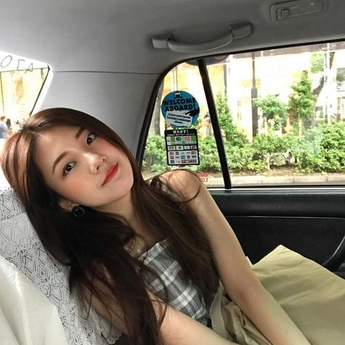Nu sinh Han Quoc xinh dep tua nu than-Hinh-3