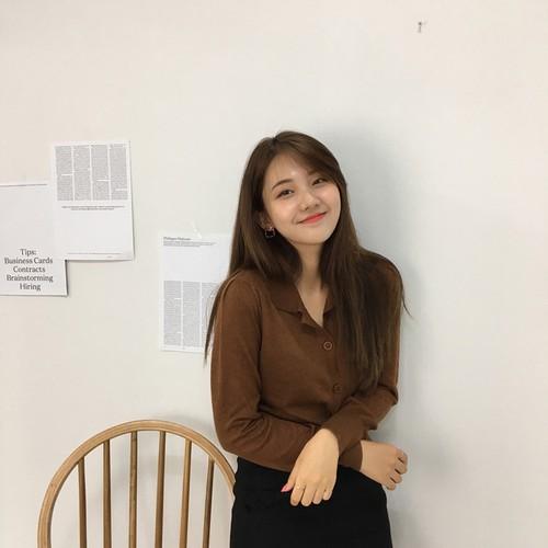 Nu sinh Han Quoc xinh dep tua nu than-Hinh-8