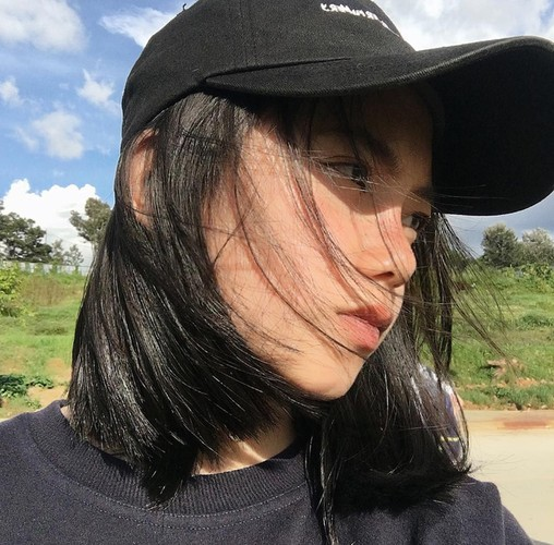 Nu sinh Da Lat dep mo mang hop hon dan mang-Hinh-8