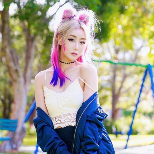 """Bo viec luong cao """"my nu trieu do"""" lam khuynh dao Youtube-Hinh-8"""