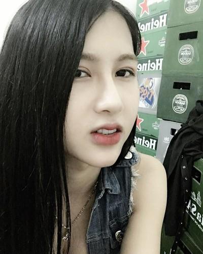 Mat moc lang min, tuoi tan cua hot girl chuyen gioi Tram Anh-Hinh-2