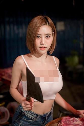 """Da tim ra """"hot girl ban thit lon"""" goi cam nhat Thai Lan-Hinh-2"""