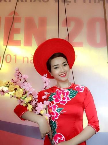 Ba me don than xinh dep dot nong cong dong mang Viet-Hinh-6