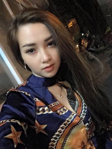 Ba me don than xinh dep dot nong cong dong mang Viet