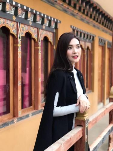 "Ba chu xinh dep va ""mau lua"" cua CLB bong ro Thanglong Warriors-Hinh-8"