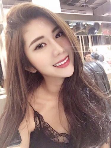 Chan dai hon 1m nhung lung lai ngan, hot girl gap phien toai-Hinh-6