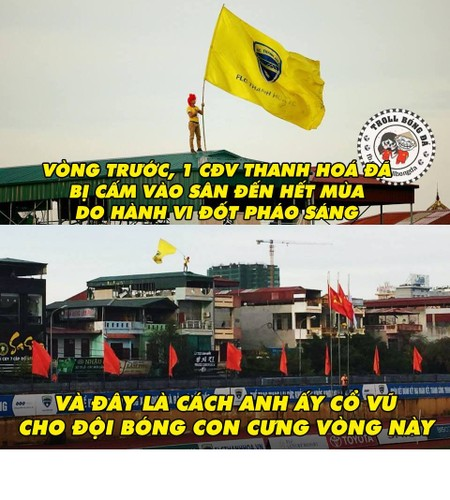 """Anh che bong da: Mourinho """"noi mot dang, lam mot neo""""-Hinh-12"""