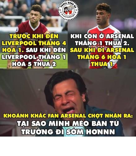 """Anh che bong da: Mourinho """"noi mot dang, lam mot neo""""-Hinh-4"""