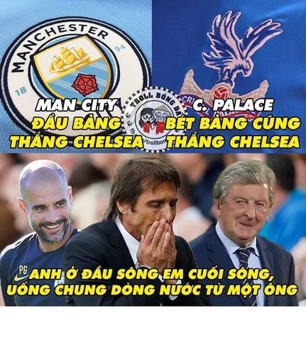 """Anh che bong da: Mourinho """"noi mot dang, lam mot neo""""-Hinh-8"""