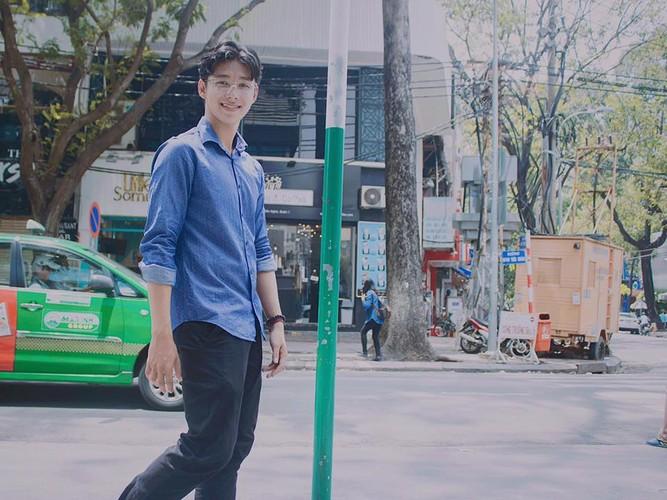 Dep trai tu be, hot boy Sai thanh gay sot khi day thi-Hinh-2