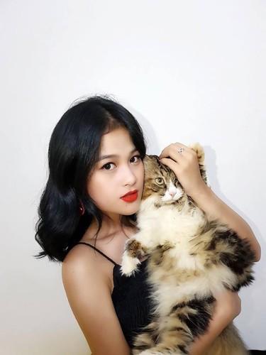 """Hot girl Lang Son co giong hat nhu """"rot mat vao tai""""-Hinh-7"""