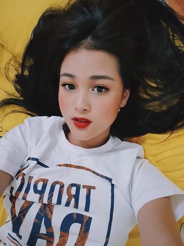 """Hot girl Lang Son co giong hat nhu """"rot mat vao tai""""-Hinh-8"""