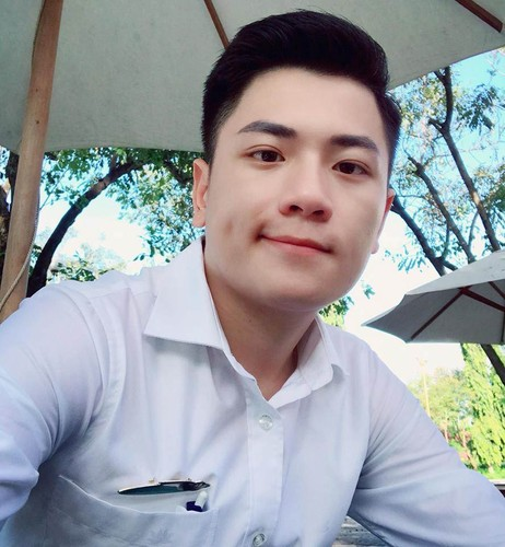 Hot boy Vietnam Airlines don tim dan mang Viet la ai?-Hinh-2