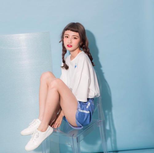 Co gai Dai Loan duoc menh danh hot girl mai ngo-Hinh-4