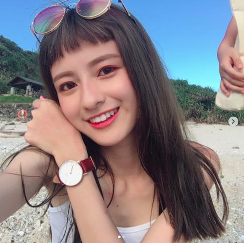 Co gai Dai Loan duoc menh danh hot girl mai ngo-Hinh-6