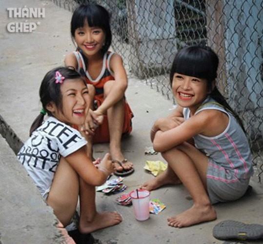 Chet cuoi voi loat anh che sao Viet tro ve voi tuoi tho-Hinh-8