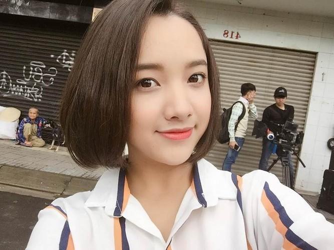 Co gai phu quan nuoc tro thanh hot girl, dien vien tai nang-Hinh-8