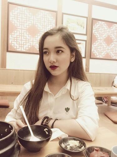 Co gai phu quan nuoc tro thanh hot girl, dien vien tai nang-Hinh-9