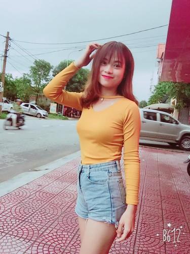 Hot girl xu Nghe vuot ngan trung the hien tinh yeu bong da-Hinh-5