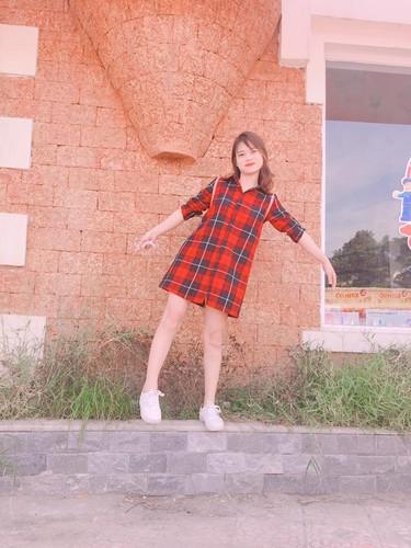 Hot girl xu Nghe vuot ngan trung the hien tinh yeu bong da-Hinh-8