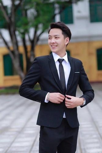 Hot boy truong Nong nghiep dep trai gay thuong nho-Hinh-2