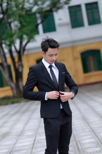 Hot boy truong Nong nghiep dep trai gay thuong nho-Hinh-3
