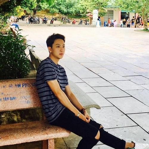Hot boy truong Nong nghiep dep trai gay thuong nho-Hinh-7