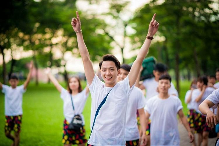 Hot boy truong Nong nghiep dep trai gay thuong nho-Hinh-9
