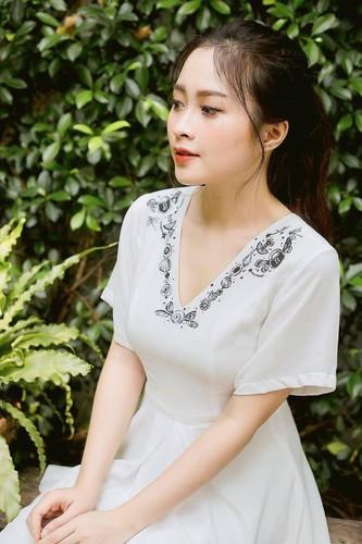 """Nu sinh Su pham Ky thuat xung danh """"bong hong giua sa mac""""-Hinh-5"""