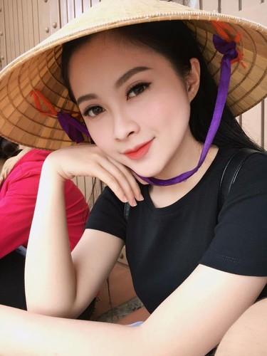 """Nu sinh Su pham Ky thuat xung danh """"bong hong giua sa mac""""-Hinh-6"""