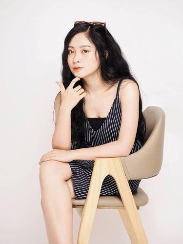 """Nu sinh Su pham Ky thuat xung danh """"bong hong giua sa mac""""-Hinh-7"""