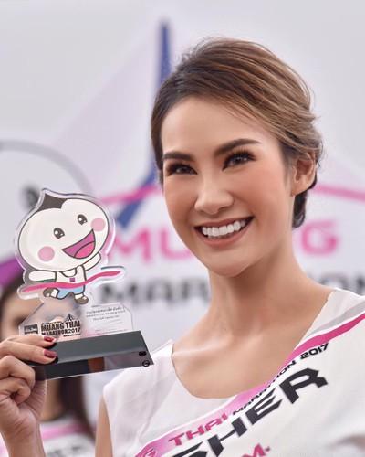 "Chet me than hinh ""boc lua"" cua nu hoang marathon Thai Lan-Hinh-8"