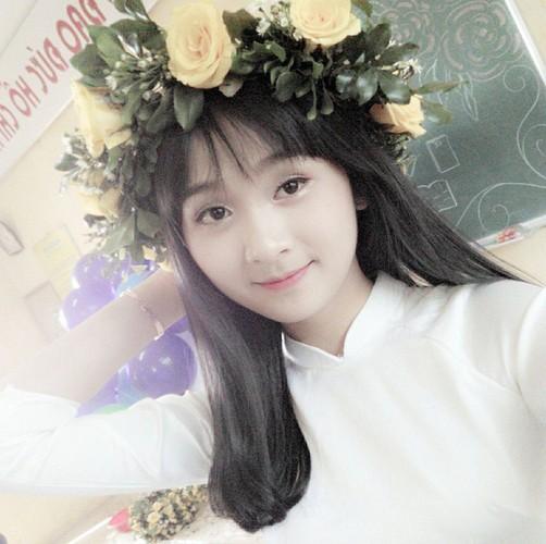 Hat quan ho tren buc giang, 9X Bac Ninh hut ngan like-Hinh-3