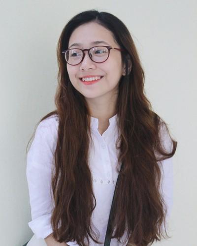 "Hot girl Ngoai thuong vua xinh vua nhay gioi ""don tim"" trai tre-Hinh-3"