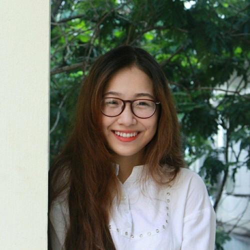 "Hot girl Ngoai thuong vua xinh vua nhay gioi ""don tim"" trai tre-Hinh-5"