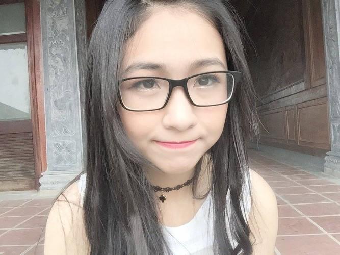 "Hot girl Ngoai thuong vua xinh vua nhay gioi ""don tim"" trai tre-Hinh-8"
