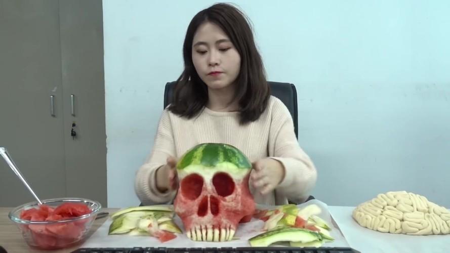 """Toat mo hoi voi Halloween cua """"Thanh an cong so""""-Hinh-4"""