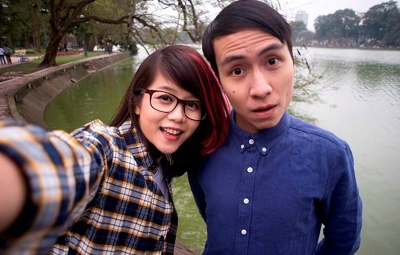 Nguoi tinh cua cac vlogger Viet Nam doi dau gio ra sao?-Hinh-5