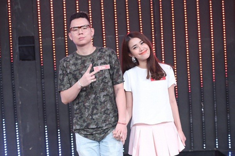 Nguoi tinh cua cac vlogger Viet Nam doi dau gio ra sao?-Hinh-9