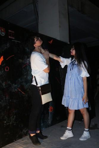 Sinh vien khoa Luat DH Quoc Gia Ha Noi choi gi mua Halloween?-Hinh-8