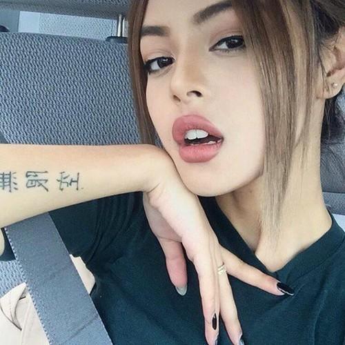 "Dan hot girl noi tieng nho nhung doi moi ""dep la""-Hinh-2"