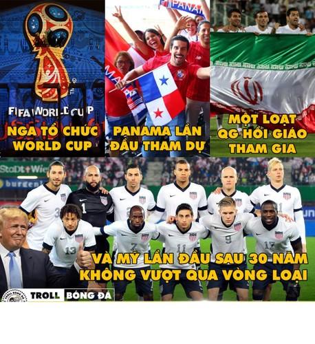 """Anh che bong da: Italia """"chung mam"""" voi Viet Nam tai World Cup-Hinh-10"""