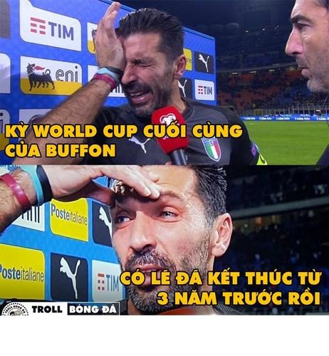 """Anh che bong da: Italia """"chung mam"""" voi Viet Nam tai World Cup-Hinh-2"""