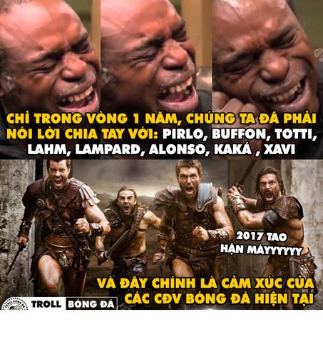 """Anh che bong da: Italia """"chung mam"""" voi Viet Nam tai World Cup-Hinh-9"""
