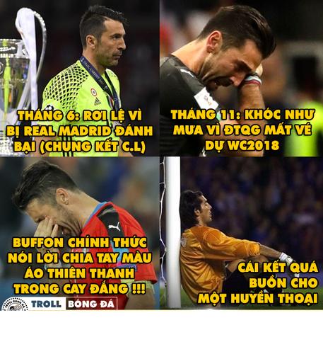 """Anh che bong da: Italia """"chung mam"""" voi Viet Nam tai World Cup"""